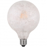Bombilla LED  Vintage ICE 4,5W E27 luz cálida 2700K Garza Lighting