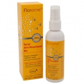 Spray Repelente Mosquitos para ropa Florame 90ml