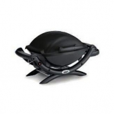 Churrasqueira Q 1000 black Weber