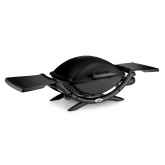 Churrasqueira Q 2000 black Weber