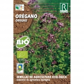 Semillas de oregano