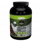 Proteína vegetal sabor chocolate brownie Sport Live 600 g