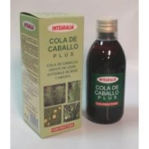 Cola de caballo plus jarabe Integralia, 250 ml