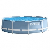 Piscina desmontable Intex Prisma Frame 305x76 cm - 4.485 L