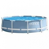 Piscina desmontable Intex & depuradora 305x76 cm - 4.485 L