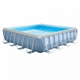 Piscina desmontable Intex & depuradora 488x122 cm - 25.000 L