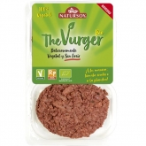 Hamburguesa The Vurger Natursoy 160 g