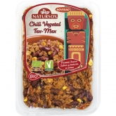 Chili vegetal Tex-Mex