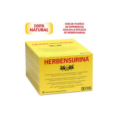 Herbensurina Infusión Deiters
