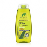 Gel de duche Tea Tree Dr. Organic 250ml