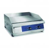 Placa plancha grill profesional Lacor 6 KW