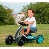 Quad infantil a pedales Berg Buzzy Modelo Racing Masgames
