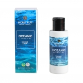 Lubricante ecológico oceanic wakame y nori Secret Play, 100 ml