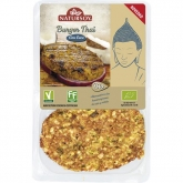 Burger Thai Natursoy, 200g
