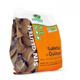 Galletas quinoa sin gluten Soria Natural 200 g