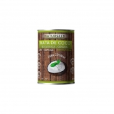 Nata de coco original Naturseed 400 ml