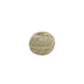 Cuerda de sisal natural 6mm 15m