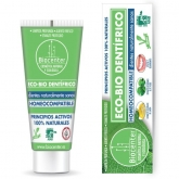 Dentífrico homeocompatible EcoBio 75 ml