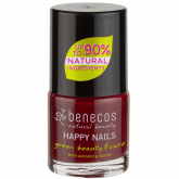 Verniz de unhas Cherry red Benecos, 5 ml