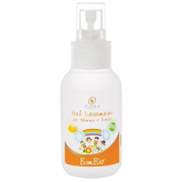 Gel higienizante desinfectante Bebés Bio La Rueda Natural 75ml
