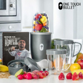 Blender Nutri-One Plus com receitas 600 W