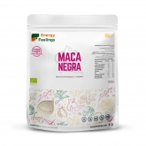 Maca negra ECO en polvo Energy Feelings