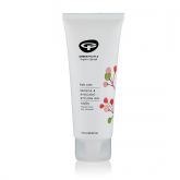 Gel Fixador de Abacate e Quinoa Green People, 100ml