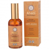 Aceite facial y corporal anti edad Khadi 100 ml