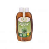 Xarope de Agave 100% Pure Sol Natural , 500 ml