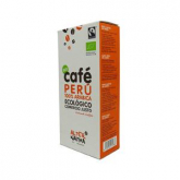 Café Peru moído Alternativa, 250g