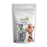 Activity mix proteínas ao cacau Salud Viva 500g