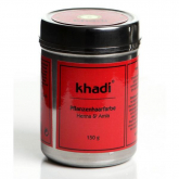 Herbal Color Rojo Cobrizo Henna Khadi 150 g