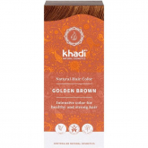 Herbal Color Castaño Dorado Khadi 100 g