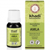 Aceite capilar Amla volumen y brillo Khadi 10 ml