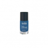Esmalte de uñas 08 Shiny blue 8 ml