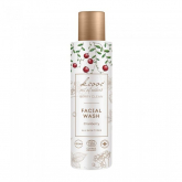 Limpiadora facial Arándanos Berry Wash Kivvi, 150ml