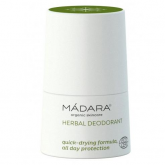 Desodorizante herbal Mádara 50ml