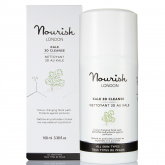 Limpeza 3D com Kale Nourish London Skincare 100 ml