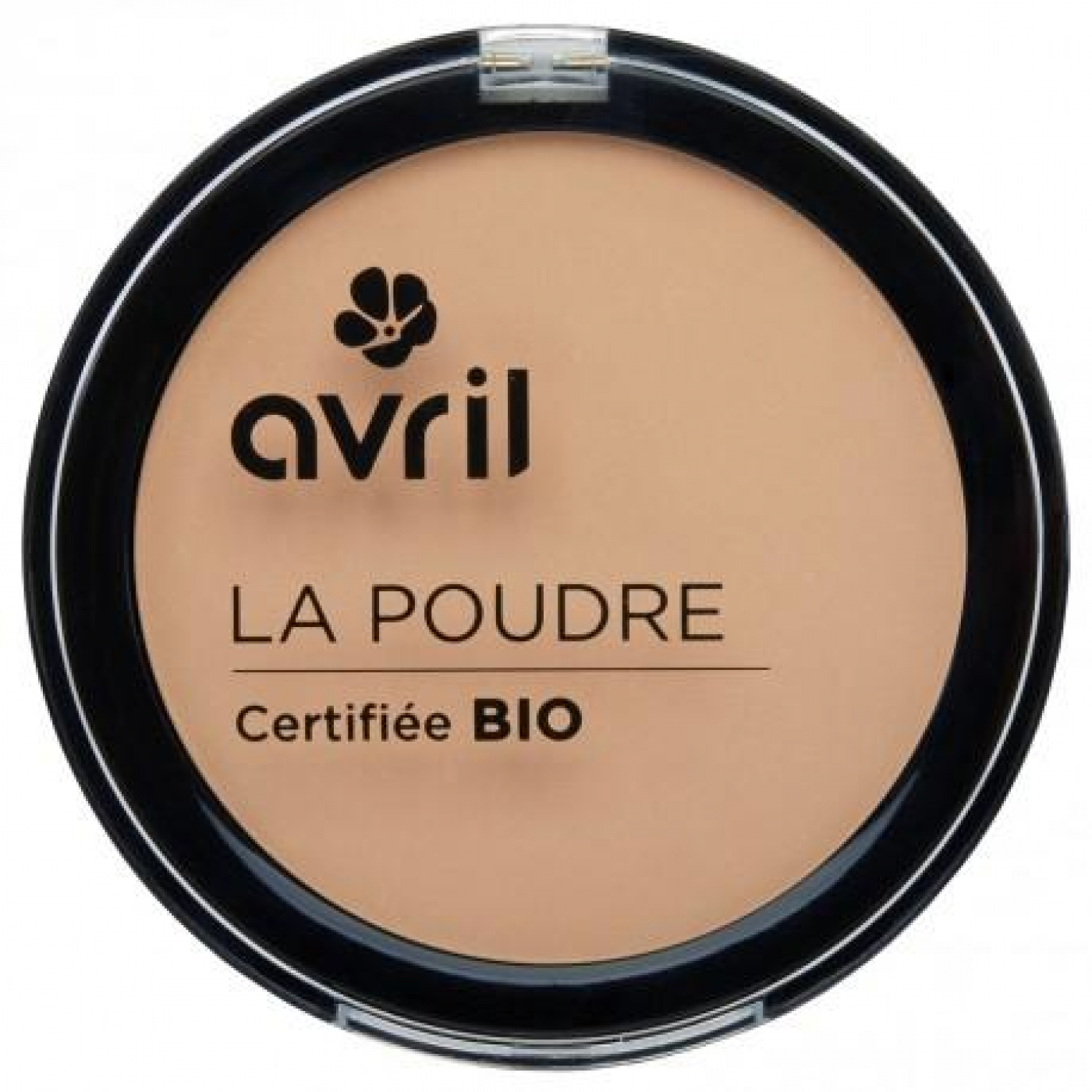 Polvo Compacto Matte Nude Compact Powder - Sparks Beauty