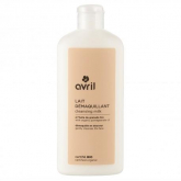 Leche desmaquillante Avril, 250 ml