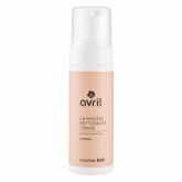 Espuma de limpeza facial Avril, 150 ml