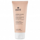 Crema manos orgánico 100 mL  Avril