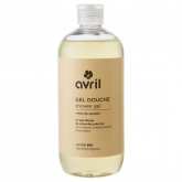 Gel de ducha ECO crema de caramelo 500mL Avril