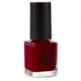 Esmalte de uñas burdeos Bordeaux N°671 Avril, 7 ml