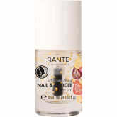 Sérum cutículas e unhas Ultra Nutritivo Sante 10 ml