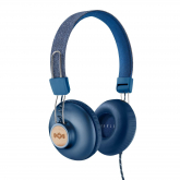 Auriculares Positive Vibration 2 House of Marley denim