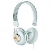 Auriculares Positive Vibration 2 House of Marley silver