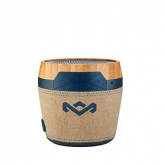 Altavoz con bluetooth Chant Mini BT House of Marley Marrón/Azul marino