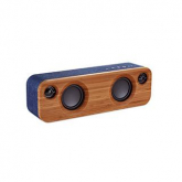 Mini sistema de sonido bluetooth Get Together denim