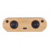 Sistema de som portátil bluetooth Bag of Riddim House of Marley